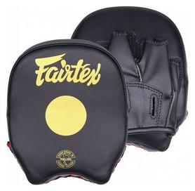 Лапы боксерские Fairtex FMV14