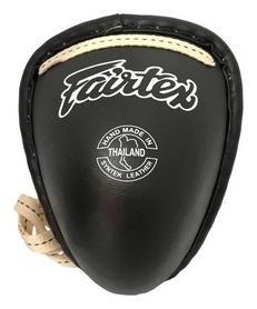Защита паха (ракушка) для тайского бокса Fairtex GC2
