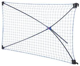 Тренажер футбольный Отбей мяч Net Playz Soccer (ODS-2055)