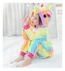 Пижама детская Кигуруми CDRep Радужный единорог (FO-KGR-EDR)