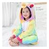 Пижама детская Кигуруми CDRep Радужный единорог (FO-KGR-EDR) - Фото №2
