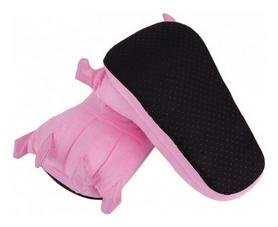 Тапочки домашние кигуруми CDRep Лапы, розовые (FO-115596)