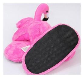 Тапочки домашние CDRep Фламинго FO-123686 - Фото №2