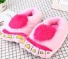 Тапочки домашние CDRep, розовые (123689) - Фото №2