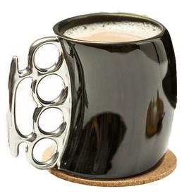 "Чашка CDRep ""Кастет"", 300 мл (123474)"