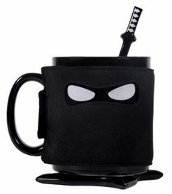 """Чашка CDRep """"Ниндзя"""", 350 мл (110788)"""