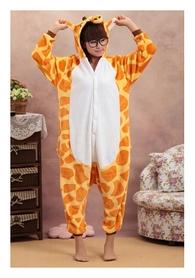 Пижама Кигуруми CDRep Жираф (FO-KGR-GR)