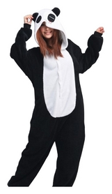 Пижама Кигуруми CDRep Панда (FO-KGR-PD)