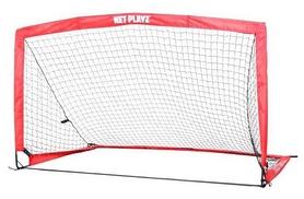 Ворота футбольные переносные Net Playz Soccer S ODS-3088