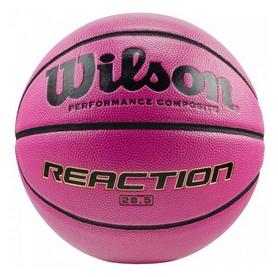 Мяч баскетбольный Wilson Reaction 285 BSKT SZ6 SS18 (WTB1218XD06)