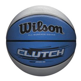 Мяч баскетбольный Wilson Clutch 295 BSKT SZ7 SS18 №7 (WTB1440XB0702)