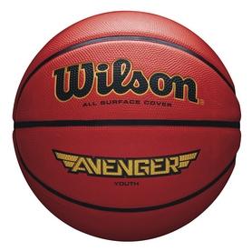 Мяч баскетбольный Wilson Avenger OR 285 BSKT SZ6 SS18 №6 (WTB5550XB06)