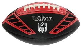 Распродажа*! Мяч для американского футбола Wilson Grip N Rip Junior SS18 (WTF1608XB)