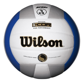 Мяч волейбольный Wilson i-Cor High Performance SS18 (WTH7700XBLSI)