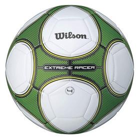 Мяч футбольный Wilson Extreme Racer SZ4 SS18 №4 (WTE8716XB04)