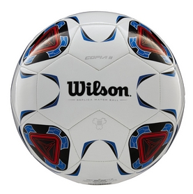 Мяч футбольный Wilson Copia II SB WH/BL SZ3 SS18 №3 (WTE9210XB03)