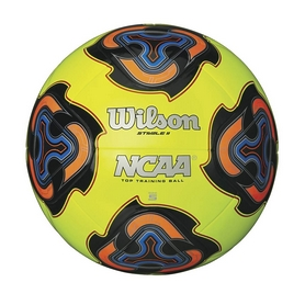 Мяч футбольный Wilson NCAA Stivali II SB White SS18 №5 (WTE9803XB05)