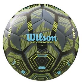 Мяч футбольный Wilson Hex Stinger SS18 №5 (WTE9900XB0502)