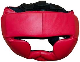 Шлем боксерский World Sport, M (helmet_WS)