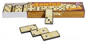 Игра настольная Технок Домино Классическое (3343)