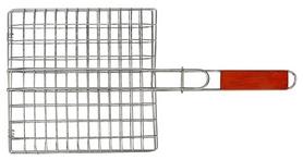 Решетка для гриля hf-5819, 25х20 см