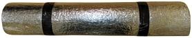 Коврик для отдыха аллюминиевый, 3 мм
