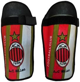 Щитки футбольные Милан (milan_18723)