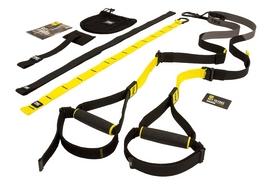 Петли подвесные тренировочные TRX Pro Pack 4 Way4you (w40101)