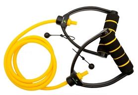 Эспандер для фитнеса Way4you, желтый (w40080)