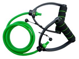 Эспандер для фитнеса Way4you, зеленый (w40081)