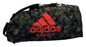 Сумка спортивная для карате Adidas, М (adiaCC053K-M)