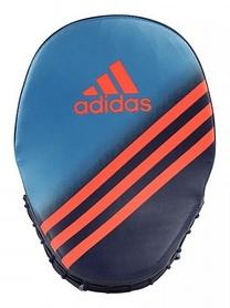 Лапа короткая изогнутая Adidas Training Focus Speed Mitt Short (Adi-FocMS)