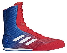 Боксерки Adidas Box Hog Plus Shoes (DA9896)
