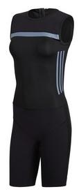 Комбинезон для тяжелой атлетики женский Adidas Crazypowersuit (CW5660)
