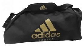 Сумка-рюкзак спортивная Adidas boxing ADIACC052B