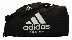 Сумка-рюкзак спортивная Adidas boxing ADIACC055B