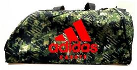 Сумка спортивная Adidas Boxing combat camo (ADIACC053B)