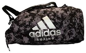 Сумка-рюкзак спортивная Adidas Boxing (ADIACC058B)