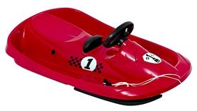 Санки управляемые Hamax Sno Formel, красные (HAM503431)