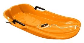 Санки управляемые Hamax Sno Glider, оранжевые (HAM504105)