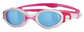 Очки для плавания Zoggs Predator, розовые (302486)