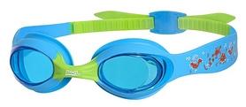Очки для плавания детские Zoggs Little Twist, синие (301515)
