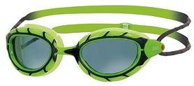 Очки для плавания детские Zoggs Predator Junior, зеленые (305869)