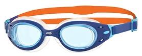 Очки для плавания детские Zoggs Sonic Air Junior, синие (308537)