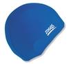 Шапочка для плавания Zoggs Stretch Cap, синяя (300607ROL)