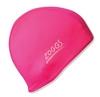 Шапочка для плавания Zoggs Stretch Cap, розовая (300607PNK)