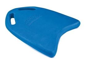 Доска для плавания Zoggs Standard Kickboard, синяя (Z-310646)