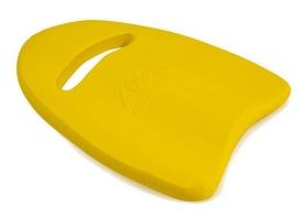 Доска для плавания Zoggs Junior Kickboard, желтая (Z-310645)