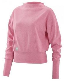 Кофта спортивная женская Skins Activewear Wireless Sport L/S Top (SP40300051021)