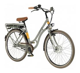 Электровелосипед городской женский Prophete Navigator retro 28'', рама – 48 см (52435-0111)